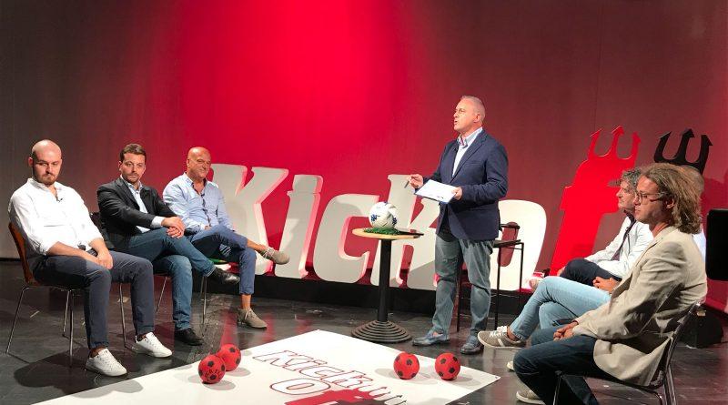 Kick Off / La puntata di ieri, 17 Maggio