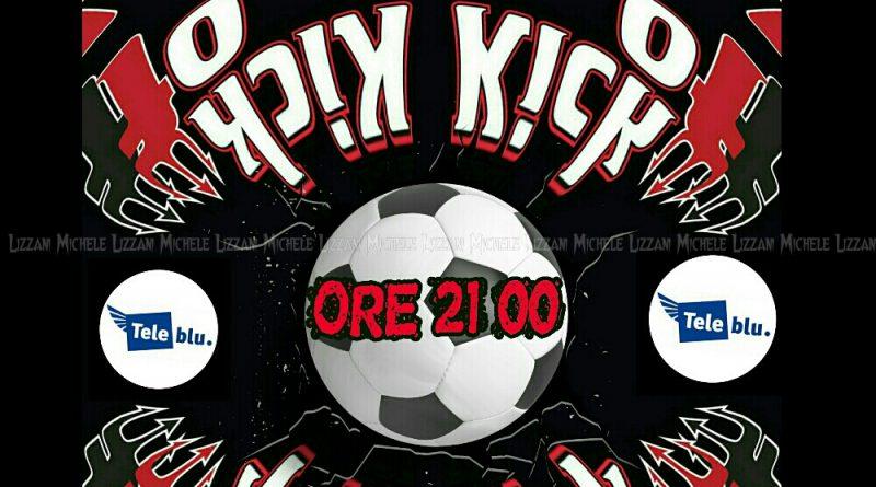 Zeman in diretta telefonica e le ultime sul futuro rossonero questa sera a KickOff Teleblu ore 21