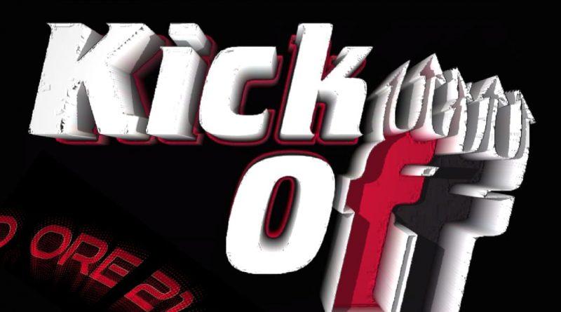 Foggia, avanti tutta! Il magic moment del Foggia a KickOff questa sera ore 21 Teleblu canale 72