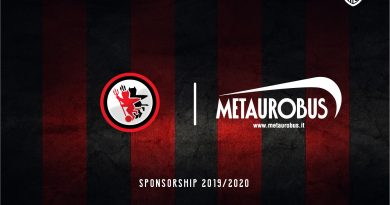 Metaurobus accompagna i viaggi dei rossoneri