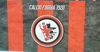 Il Calcio Foggia propone la querela per il servizio al Tg di Raiuno