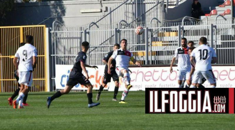 """L'opinione di Rino La Forgia: """"Casarano 1, FoggiaOnlus 0"""""""