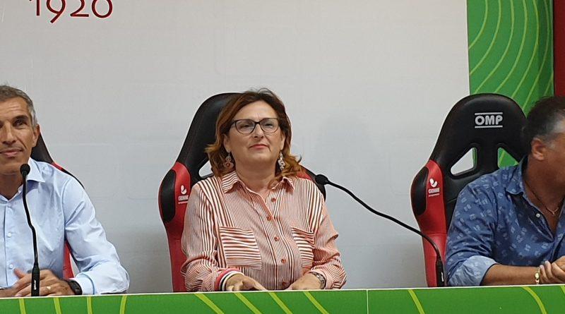 Comunicato stampa della MAP Consulting a firma della D.ssa Maria Assunta Pintus