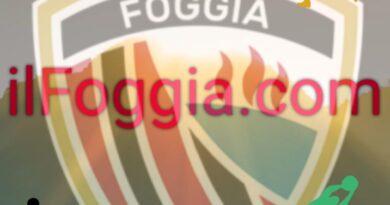 FOGGIA, si saluti Iannone che rientra alla Salernitana