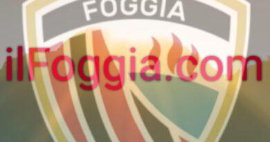 Foggia, nuovo acquisto: è il terzino Turi