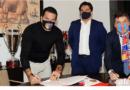 Tacopina e SIGI accordo preliminare davanti al sindaco di Catania