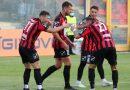 Foggia, il derby con il Bari su Raisport in diretta