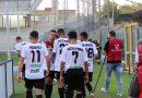 Coppa | Il Foggia supera 2-0 il Messina e passa il turno. Di Grazia e Curcio a segno per i rossoneri